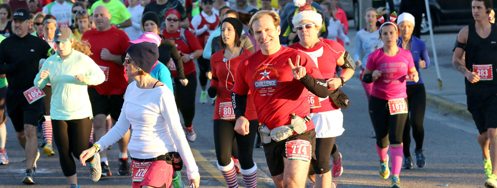 Florida Holiday Distance Classic 10K