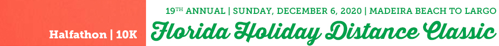 Florida Holiday Distance Classic